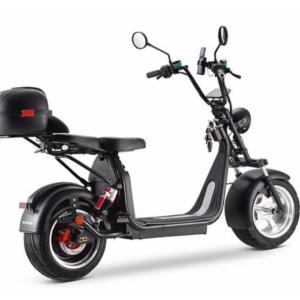 Scooter 100% électrique TIGERS W3 Homologué