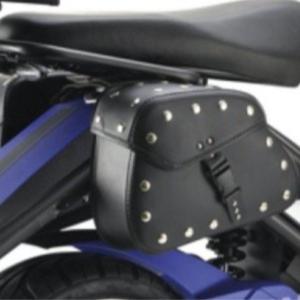Scooter 100% électrique Sacoches Latérales