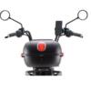 Scooter 100% électrique Top Case
