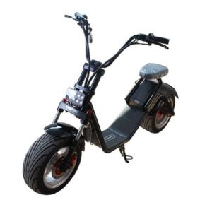 Scooter 100% électrique T-Cruiser DIABOLO