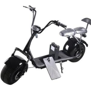 Scooter 100% électrique DRIX 03 PRO