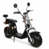 Scooter 100% électrique City coco star P2 homologué