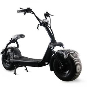 Scooter 100% électrique T-cruiser FR1
