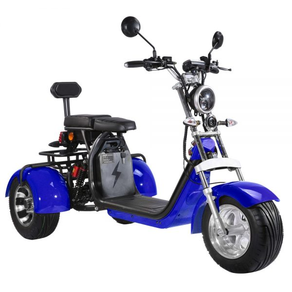 classic premium bleu