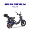 Scooter Modèle SHARK PREMIUM 4000