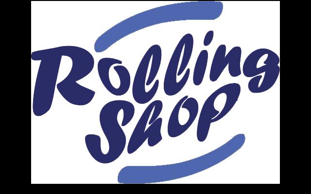 Rolling Shop