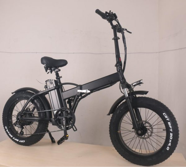 vélo électrique ANTILOPE S600