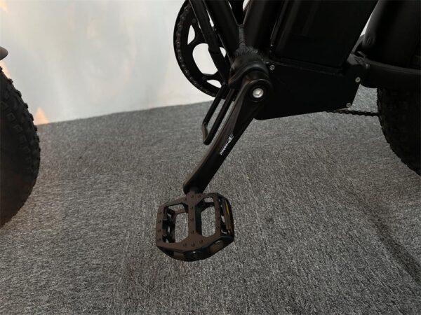 vtt grosse roue