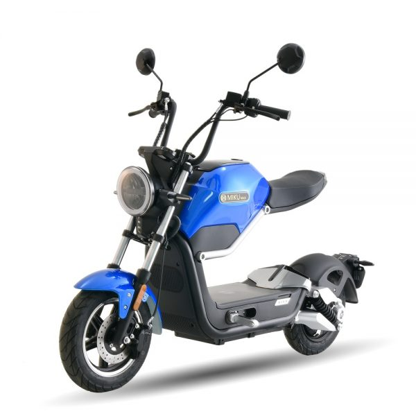 Scooter électrique MIKU