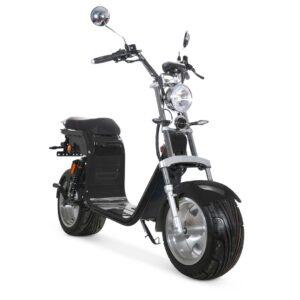 Scooter électrique STORMY Homologué 1500 WATTS